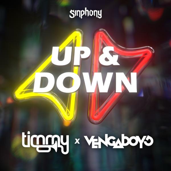 Timmy Trumpet X Vengaboys - Up & Down - Retro Pop