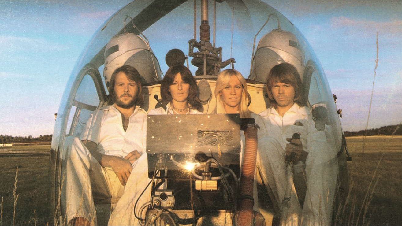 ABBA 'filming for 50th anniversary hologram tour' in London - Retro Pop