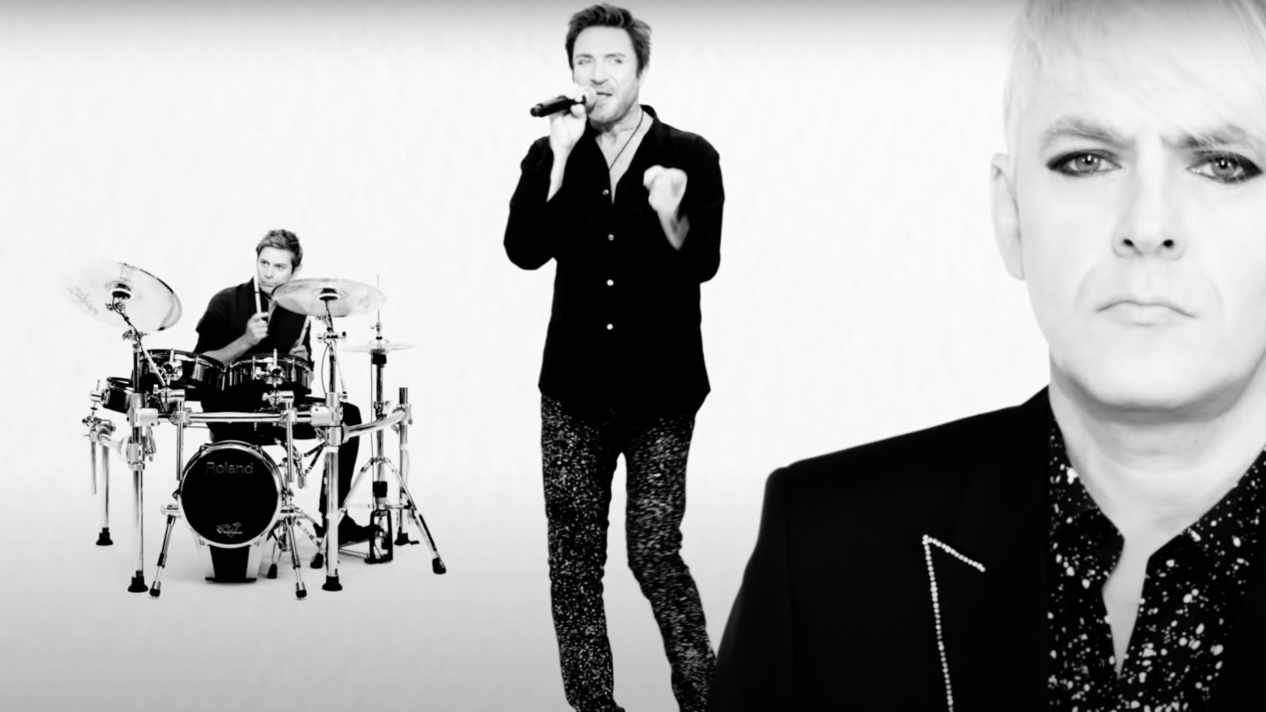 Duran Duran returning with new single 'Invisible' in May, album late 2021 - Retro Pop