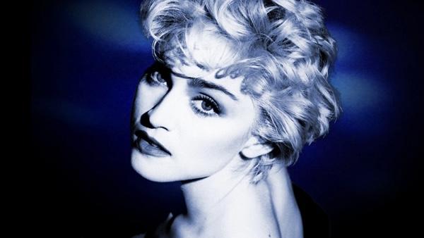 Madonna True Blue 35th Anniversary Edition